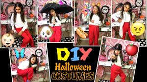 diy halloween costumes mini miranda sings halloween costume