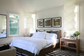 nice modern design of the bedroom ideas beach house that has white nice modern design of the bedroom ideas beach house that has white bed can add the modern touch inside the modern bedroom design ideas with white concrete