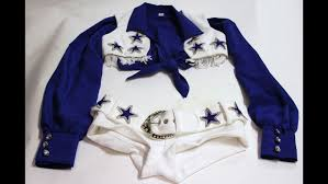 Dallas Cowboys Cheerleader Halloween Costume Dallas Cowboys Cheerleaders Phenomenon Flocheer