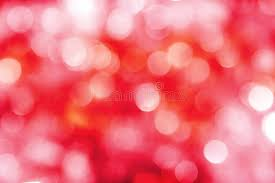 bright pink white lights background stock image