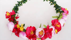 Target Wreaths Home Decor Various Forms Of Artificial Flowers Wreaths Vines Garlands