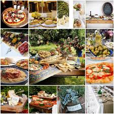 Lunch Buffet Menu Ideas by Italian Lunch Ideas Our Best Cooking Propositions And Recepts