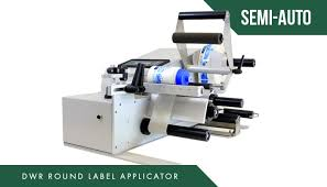 label applicators u2013 the etiquette labelling and label printing