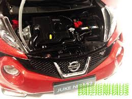 nissan juke lift kit 1 18 nissan juke nismo rs tall hatch by paudi models