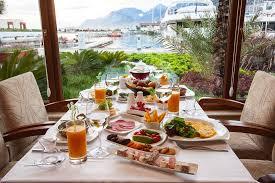 breakfast table breakfast table food free photo on pixabay