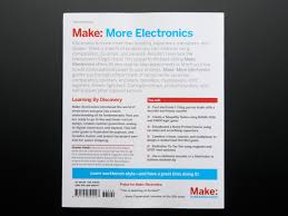 make more electronics by charles platt id 1939 39 95