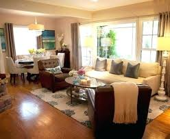 kitchen and dining room decorating ideas living room and dining room combined dining room and living room