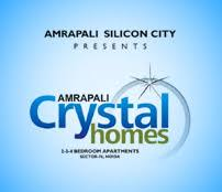 Amrapali Silicon City Floor Plan Amrapali Crystal Homes Buy Home In Noida