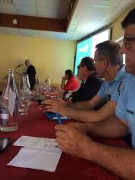 chambre syndicale des buralistes buralistes thierry benoit présent à l assemblée générale