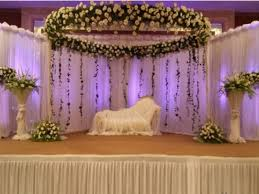 Wedding Hall Decorations Christian Wedding Reception Decorations 8595