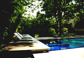 Simple Landscape Ideas by Beautiful Swimming Pool Garden Simple Landscaping Ideas For Area