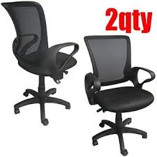 Armchair With Desk Low Back Office U0026 Conference Room Chairs For Less Overstock Com