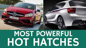 Hutch Back Cars World U0027s Best Hatch 20 Powerful Compact Hatchback Cars To Buy