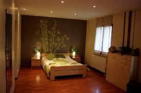 theme chambre adulte incroyable idee peinture chambre adulte 6 chambre et bambou