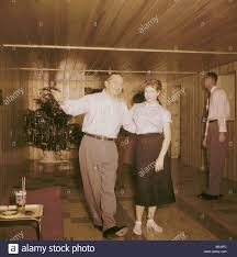 festivity parties house party in the basement usa 1950s