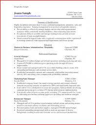 hospitality resume template 2 resumele hospitality exle guest management templates