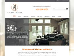 Home And Design Websites Custom Mobile Friendly Website Design Pesola Media Group