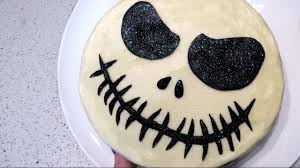 nightmare before christmas cheesecake oreo no bake halloween