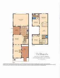 Townhome Floor Plan by Ft Lauderdale Real Estate U2013 Oscar Rodriguez U2013 Life In The Palms