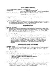 Agreement Templates Free Word S Understanding The 3 Fundamentals Of A Buy Sell Agreement Free