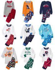 boys pajamas ebay