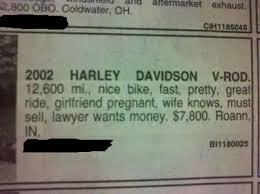 Funny Harley Davidson Memes - harley davidson v rod nice bike fast pretty great ride