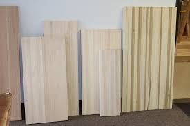 discount lumber outlet products discount lumber outlet we manufacture custom butcher block countertops to your specifications species include red oak maple cherry hickory walnut alder yellow birch and red