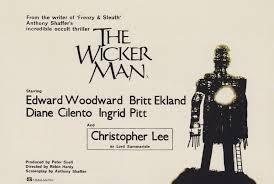 dvd review the wicker man 1973 anchor bay limited edition