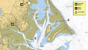 Plymouth Massachusetts Map by Duxbury Bay New England Boating U0026 Fishing