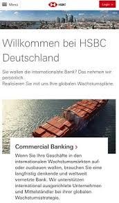 hsbc si e hsbc bank kredit erfahrungen kunden mit der britischen großbank