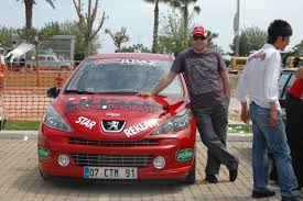 peugeot 207 rally antalyalogy 2009 peugeot 207 specs photos modification info at