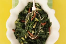 kale and collards greens recipe