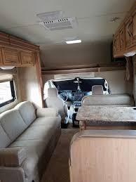 rv rental features and details to rent my utah rv