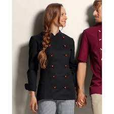 veste de cuisine noir meilleur de vetement cuisine femme hzkwr com