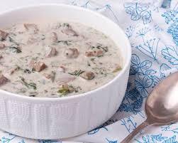 blanquette de veau cuisine az recette blanquette de veau aux chignons à la crème
