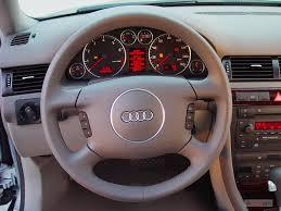 audi a6 3 0 l image 2003 audi a6 4 door sedan 3 0l cvt steering wheel size