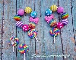 candyland birthday party ideas candyland etsy