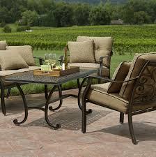 Agio Patio Dining Set - agio patio furniture reviews home design ideas imposing photos