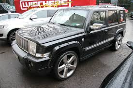 commander jeep startech jeep commander 1 madwhips