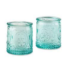 Mason Jar Tea Light Holder Kate Aspen