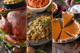 where to get thanksgiving dinner to go in portland