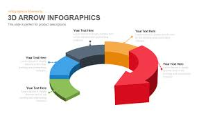 keynote themes compatible with powerpoint arrow infographics powerpoint keynote template