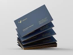 Best Minimal Business Cards Viscon Design Business Cards Inspiration Cardfaves