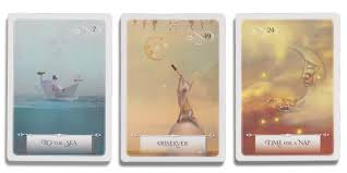 Words Of Wisdom Cards Review Wisdom Of The Oracle U2013 Tiferet Tarot