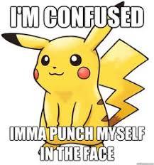 Pokemon Meme Generator - atomic toast deathbyhoodies on pinterest