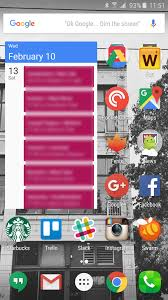 home screen icon design home screen layouts and how to theme them android central