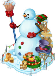 snowman township wiki fandom powered wikia