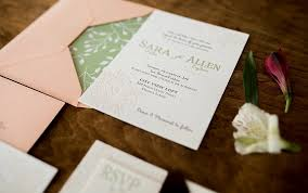 chicago wedding invitations letterpress wedding invitations lucky invitations chicago