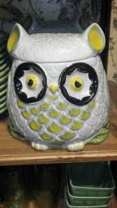 12 Cute Owl Kitchen Decor Theme — Randy Gregory Design