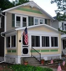 Chautauqua Lake Cottage Rentals by 512 Walnut Avenue Upstairs Apt Lakeside Cottage Rentals